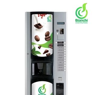 Bianchi Lei 600 Coffee Machine Technologies Coffee