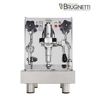brugnetti espresso machine parts