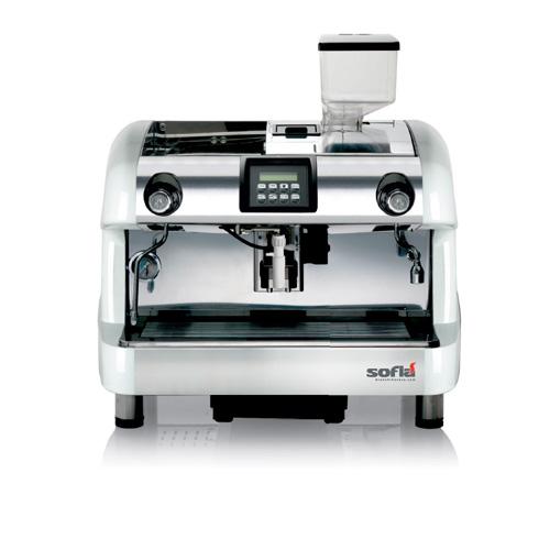 Bianchi Sofia Super Coffee Machine Technologies