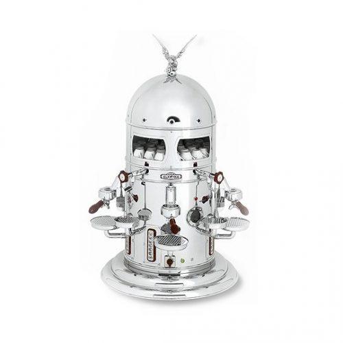 Elektra Micro Casa Semiautomatic Sxc Coffee Machine